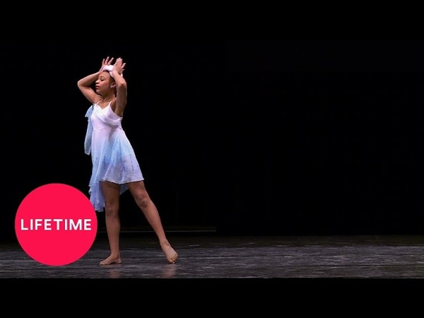 Dance Moms Nias Solo - Down to the River (Season 4) | Lifetime