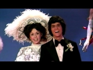 Entire Donny & Marie Osmond Show With Gabe Kaplan, Ruth Buzzi, Paul Lynde