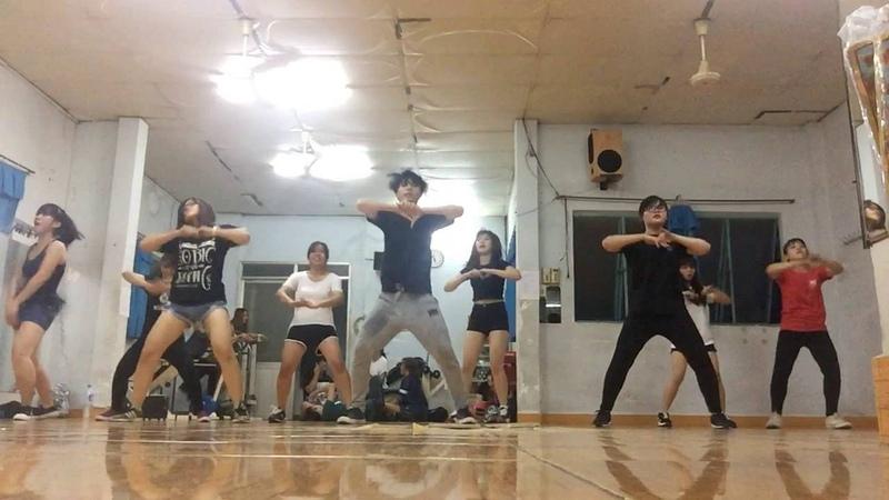 Worth It - May J Lee Choreography dance cover by Bin Ga's Class