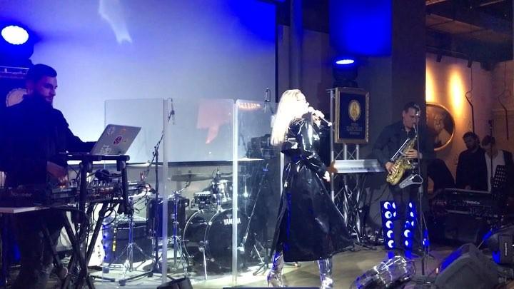 JD Band Live (Птичий двор)