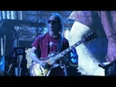 Dave Matthews Band Summer Tour Warm Up Grey Street 5 16 14