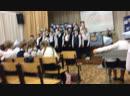 5 минут тишины поёт 6 в класс