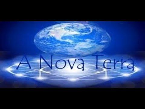 A Nova Terra depois da Inversão dos Polos