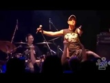 The Berzerker-Live At The Factory Theatre
