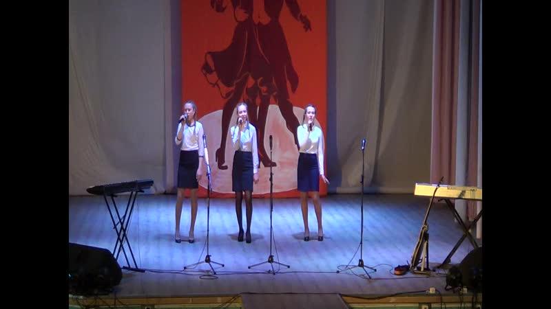 песняПустота душиисп.триоЭкшн п.Бузим 20.04.2019