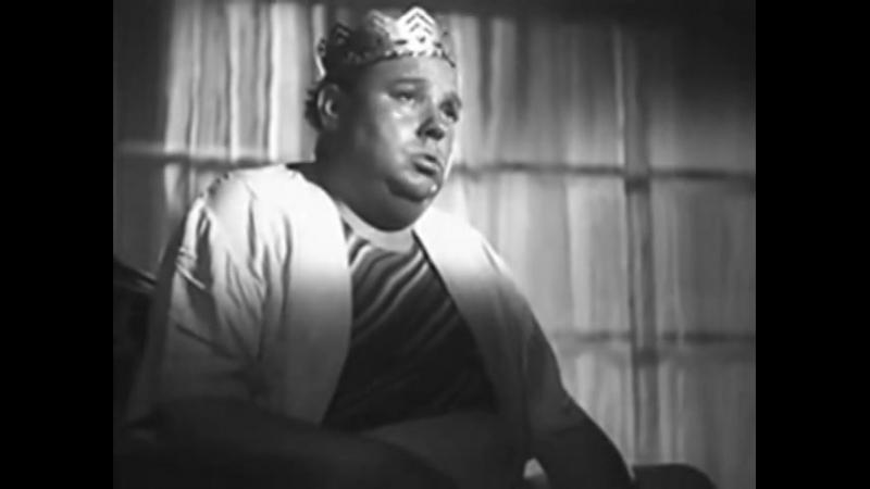 Les aventures du roi Pausole (1933) Fr