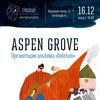 Aspen Grove | 16 декабря | Сердце