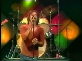 Reo Speedwagon The Session PBS 1971 - Be a big man