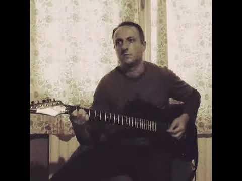 Lynyrd Skynyrd's Simple Man guitar intro cover