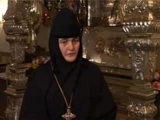 Святая блаженная Матрона Московская - Анатолий Тихонов