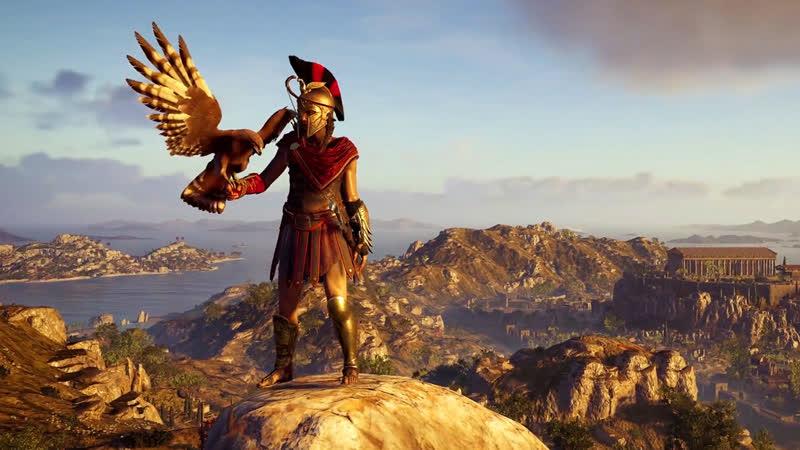 Assasins Creed Odyssey 23