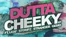 Dutta feat Stompz Throw Ups