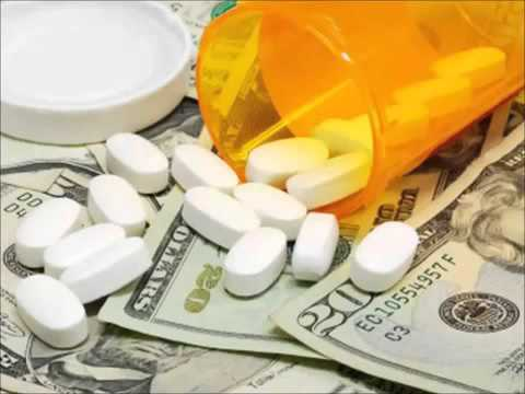 Новая революционная технология в фармацевтической индустрии