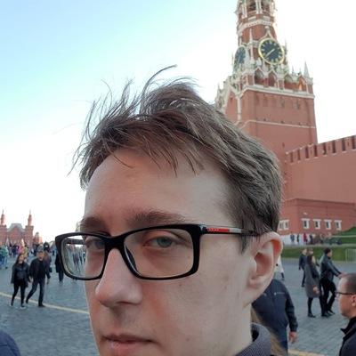 Александр Савгиря
