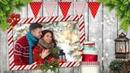 ProShow Producer БЕСПЛАТНЫЙ ПРОЕКТ С НОВЫМ ГОДОМ И РОЖДЕСТВОМ FREE PROJECT HAPPY NEW YEAR AND MERRY
