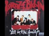 Lordz Of Brooklyn - White Trash 1995