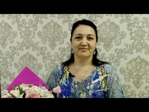 ՈՒղիղ Եթեր՝Պատրաստում Ենք Աղցան - Салат по армянски - Armenian salad