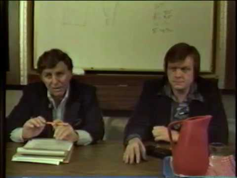 Dr John Kappas Atlanta Series(Live Hypnosis from 70's-80's) 401.26