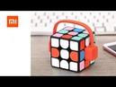 Xiaomi Giiker super smart Mi cube - УМНЫЙ КУБИК РУБИКА