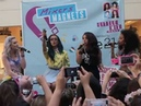 Little Mix performing Wings at Mixers Magnets Chicago event - HD