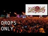 Spag Heddy @ EDC Las Vegas 2018 drops only