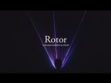 Rotor x Present Perfect