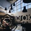 MOLOKO // city-cafe