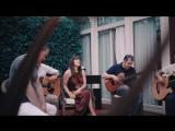 Funda Arar - İtirazım Var/ I have an appeal ( Akustik)