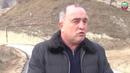 Глава Буйнакского района посетил с рабочим визитом селение Чанкурбе
