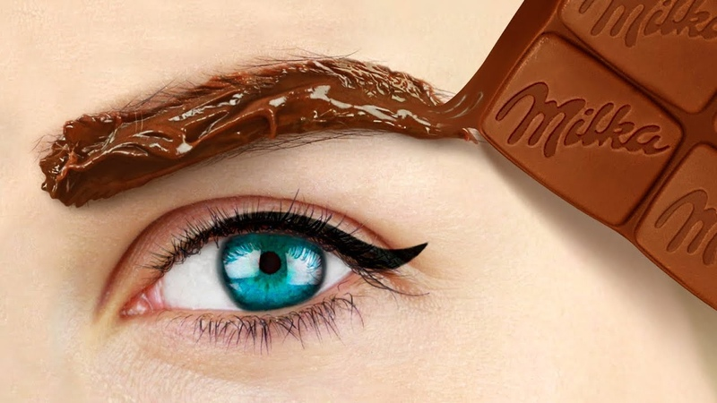 20 лайфхаков для макияжа, которые изменят жизнь девушек