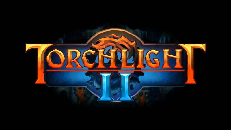 Torchlight 2 OST - Title Theme