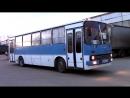 Обзор пригородного автобуса Икарус 260.51 город Тольятти