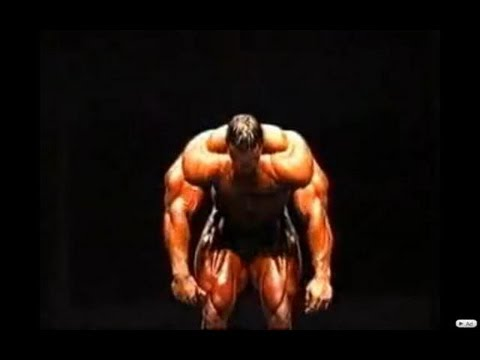 Bodybuilding Motivation Kevin Levrone tribute