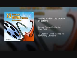 """Theme (From """"The Return of Jafar"""")"""