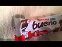 Реклама Kinder Bueno