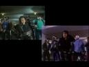 A Bad Fat comparison - Weird Al / Michael Jackson