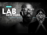 Deep House presents:  BLACK COFFEE and THEMBA in The Lab NYC   [DJ Live Set HD 1080]