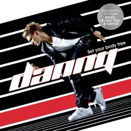 Danny Saucedo альбом Set Your Body Free