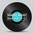 Shirley Bassey альбом Baby One 100 Hits