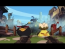 Angry Birds Toons S3 Mind The Pony
