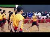 Kalaripayattu Japan-India Sports Exchange