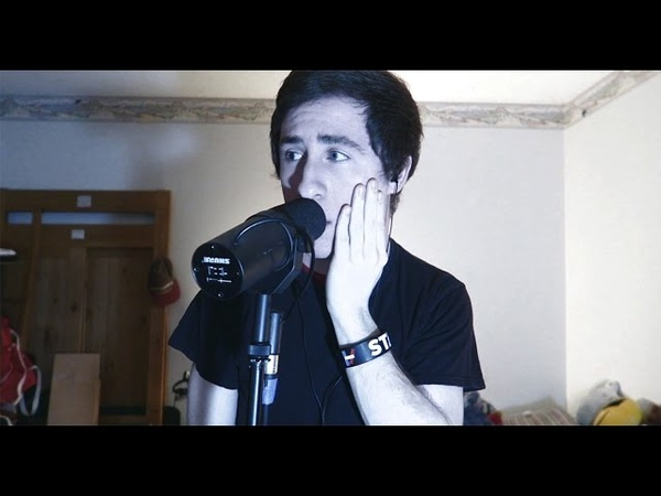 My Chemical Romance- Helena (Vocal Cover) | @mikeisbliss