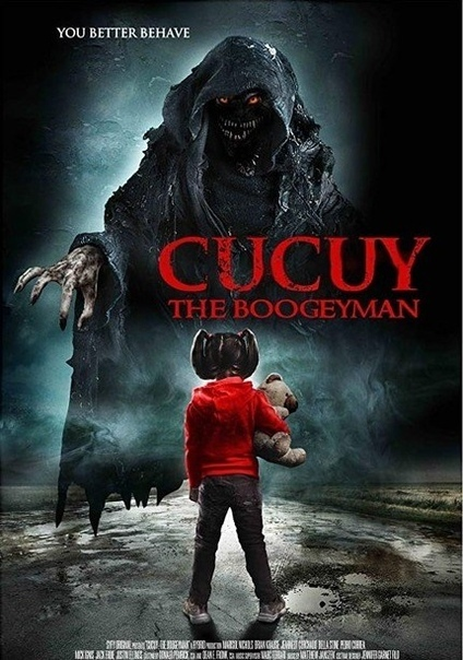 Фильм Эль Кукуй (2018) В маленьком городе начинают таинственным образом пропадать дети. Полиция бессильна, а среди местных жителей ползут слухи, что похищения - это дело рук Эль Кукуи -