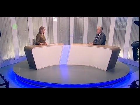 Rozmowa dnia TVP3 Bydgoszcz 28.01.2019