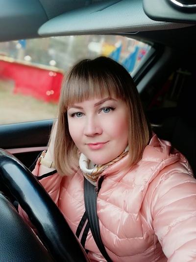 Ольга Аношина