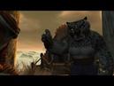 Kung Fu Panda The game Тай Лунг против Тигрицы Богомола и Гадюки