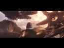 Битва на Титане против Таноса. Часть 1
