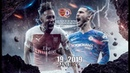 Arsenal F.C. VS Chelsea F.C. Promo : English Premier League