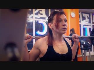 Юлия Зайцева. Наши тренеры чемпионы.