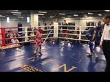 Makogonenko Kira Fight #12